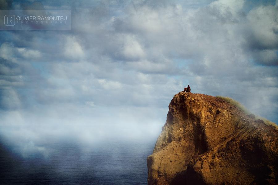 Photographie artistique réalisée en Martinique