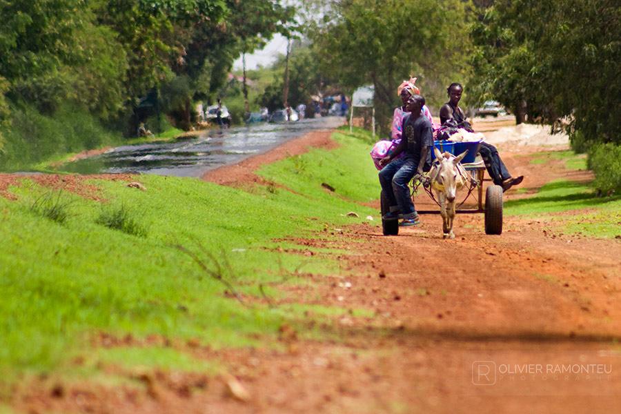 Nianing, Sénégal