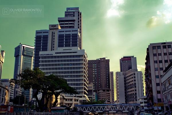 Photo de Kuala Lumpur en Malaisie