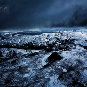 paysage ecosse photographie