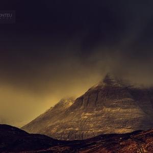 photo montagnes ecosse