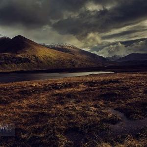 photos highlands ecosse