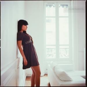 Photographe lyon, shooting portrait, Sarah