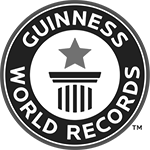 logo du guinness world records