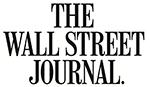 logo du wall street journal